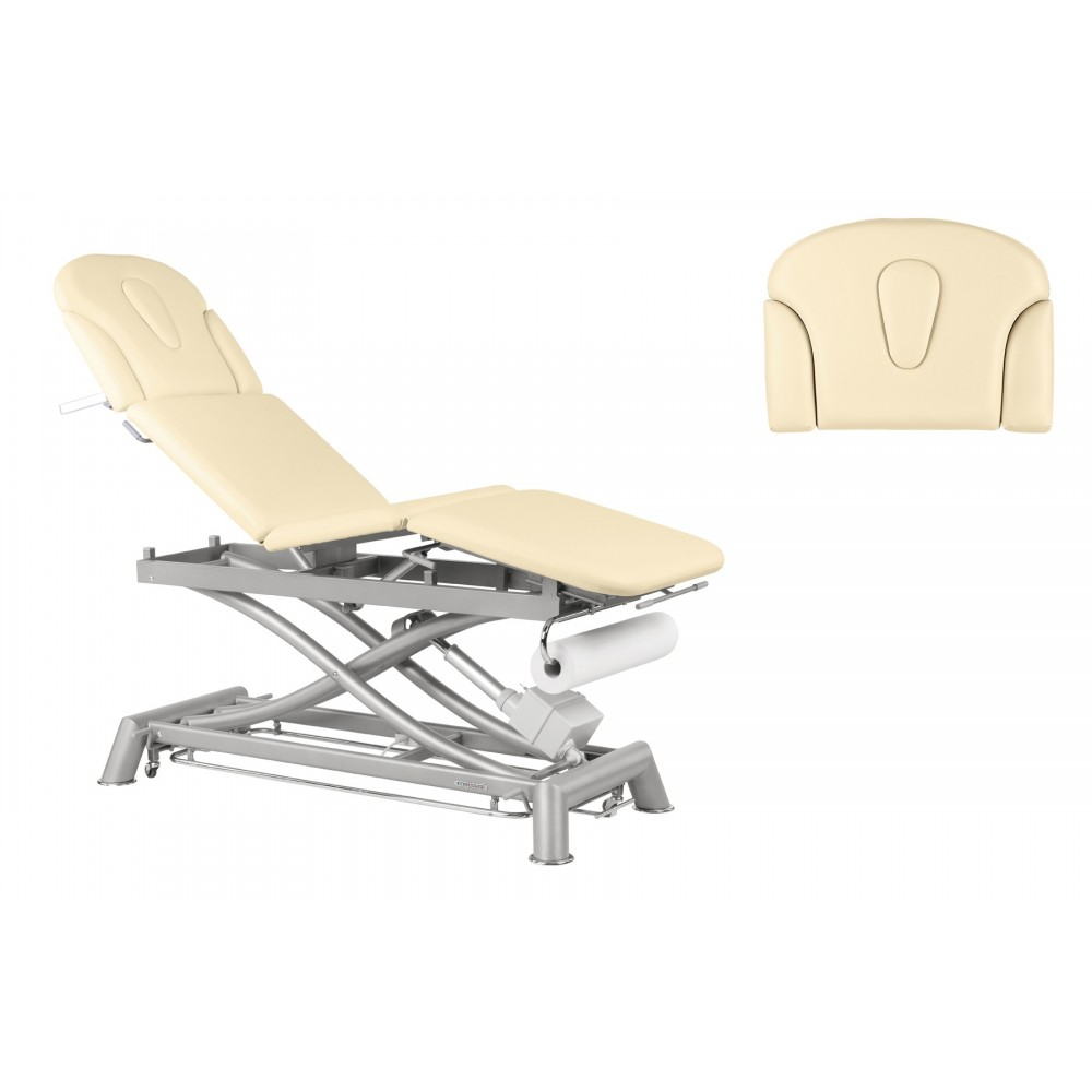 Table de massage lectrique en 3 plans c 7979 - Table de massage electrique d occasion ...