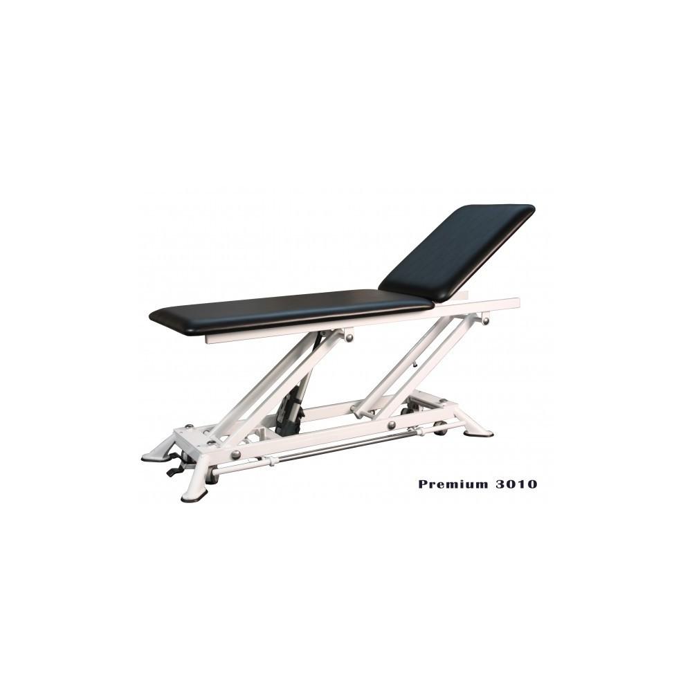 Table d 39 ost opathie lectrique en 2 plans au meilleur prix - Table electrique osteopathie occasion ...