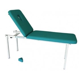 Table de massage fixe Bi-plan Franco & Fils