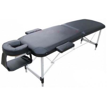 table de massage pliante en aluminium au meilleur prix. Black Bedroom Furniture Sets. Home Design Ideas