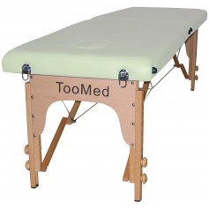 Table d'osteopathie Toomed pliante