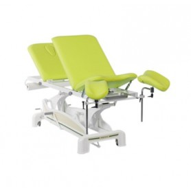 Table de massage hydraulique