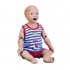 Mannequin de soins pour nourrisson