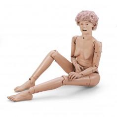 Mannequin de soins en gériatrie II
