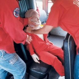 Mannequin de sauvetage 121 cm/7.25 kg