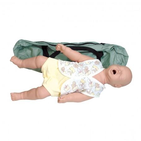 Simulateur en pédiatrie