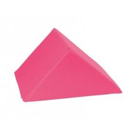 Coussin de massage triangulaire