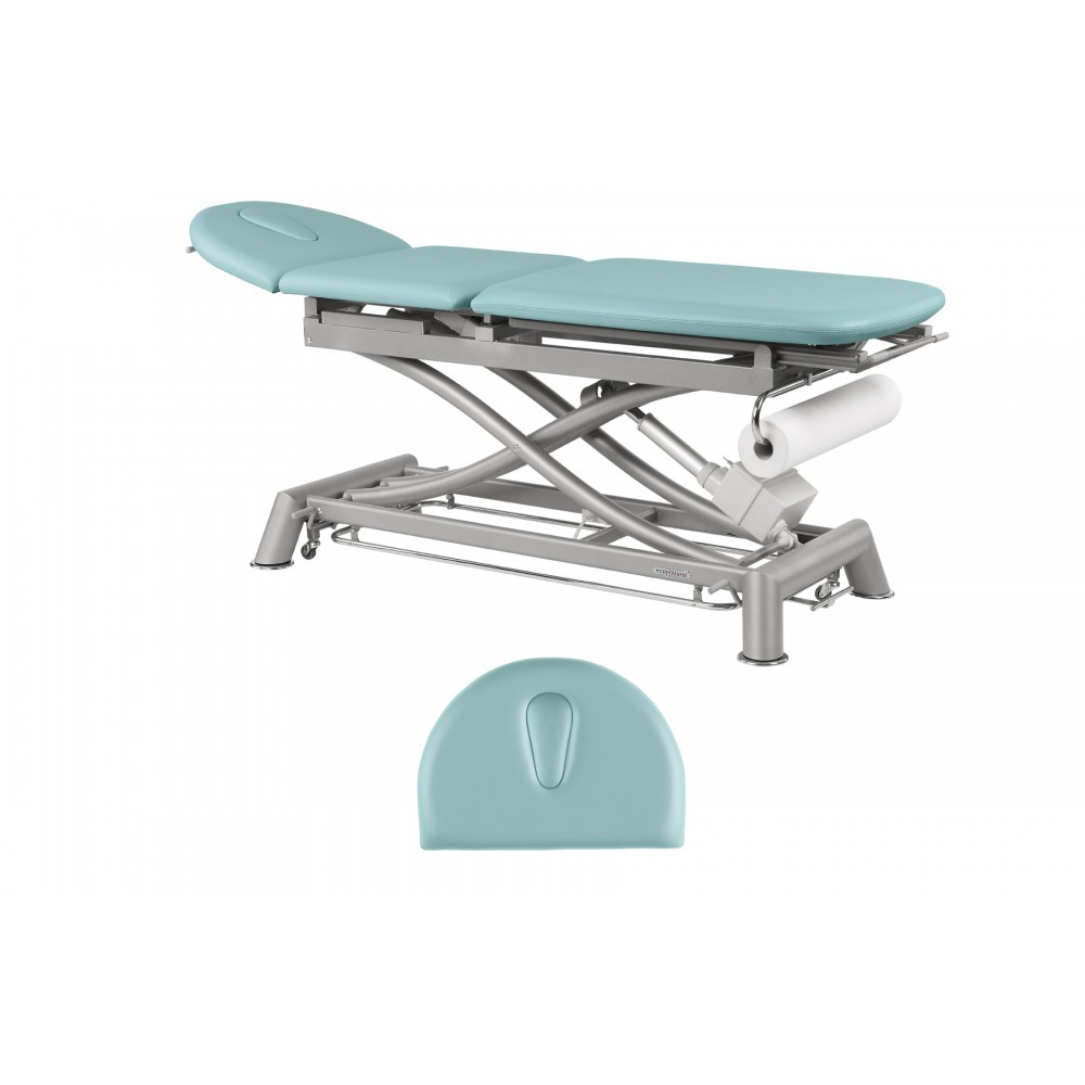Table de massage lectrique 3 plans multi usage - Table de massage electrique d occasion ...