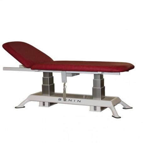 Table électrique biplans COSMOS