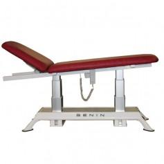 Table électrique biplans