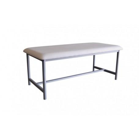 Table fixe spéciale pour les obèses