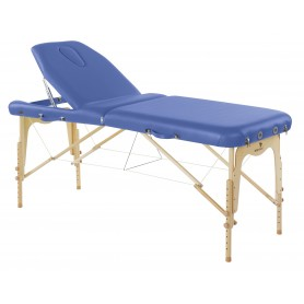 Table de massage professionnelle hauteur variable