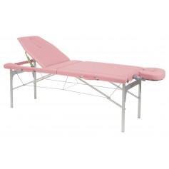 Table pliante en aluminium Ecopostural C-3416-M61