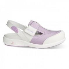 Chaussure médicale Oxypas Anais pour pieds sensibles