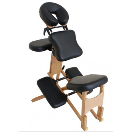 chaise ergonomique de massage excellent fauteuil de massage cervical lit de massage ergonomique. Black Bedroom Furniture Sets. Home Design Ideas