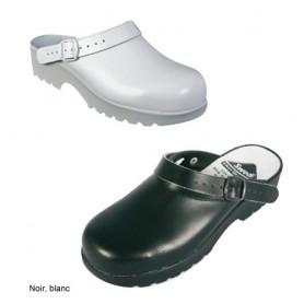 Chaussure de sécurité mixte Swedi Barensec