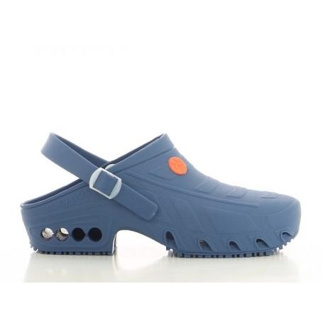 Chaussure médicale de bloc Oxypas