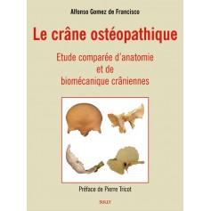 Le crâne ostéopathique