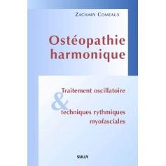 Ostéopathie harmonique