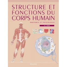 Structure et fonctions du corps humain