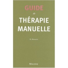 Guide de thérapie manuelle
