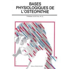 Bases Physiologiques de l'Ostéopathie Edition Frison Roche