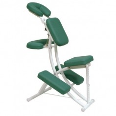 Chaise de massage assis Ecopostural