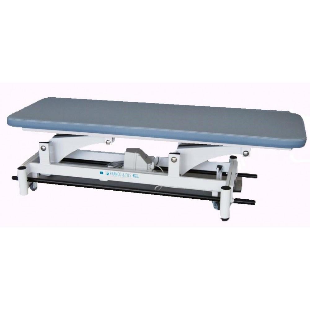 Table lectrique osteopathie franco fils - Table electrique osteopathie occasion ...