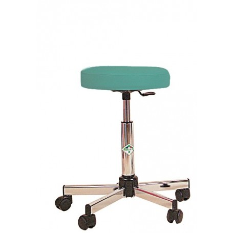 tabouret medical t lescopique sur roulettes franco et fils bas prix. Black Bedroom Furniture Sets. Home Design Ideas
