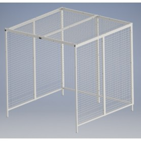 CAGE STANDARD