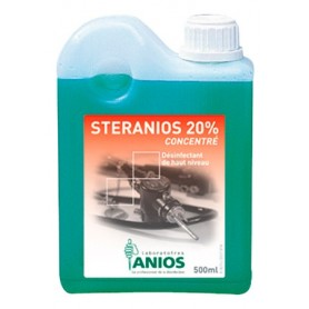 STERANIOS CONCENTRE 20% 500ML