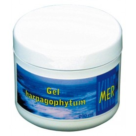GEL HARPAGOPHYTUM MUSCULAIRE 200ML