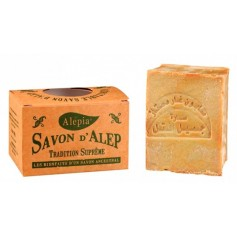 SAVON ALEP TRADITION SUPREME 190GR