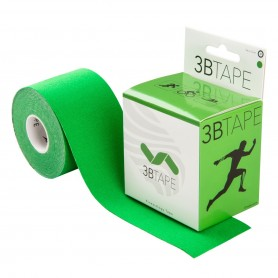 Bande de Taping 3b scientific en vert
