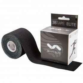 Bande de Taping elite 3b scientific en noir