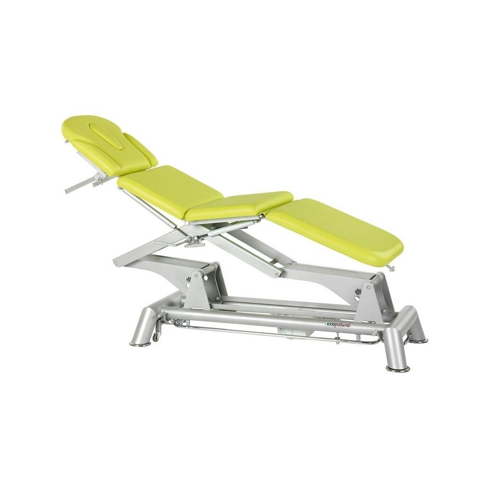 table massage lectrique personnalisable t ti re et mousse. Black Bedroom Furniture Sets. Home Design Ideas