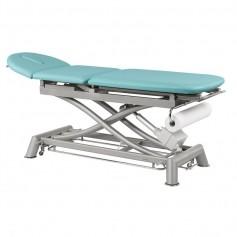 Table de massage électrique 3 plans multi-usage Ecopostural C7910
