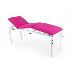 Table de massage fixe en 3 plans