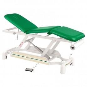 Table de kinésithérapie