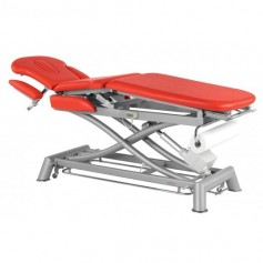 Table de massage électronique Ecopostural C7931