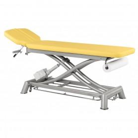 Table d'ostéopathie électrique 3 plans C-7946