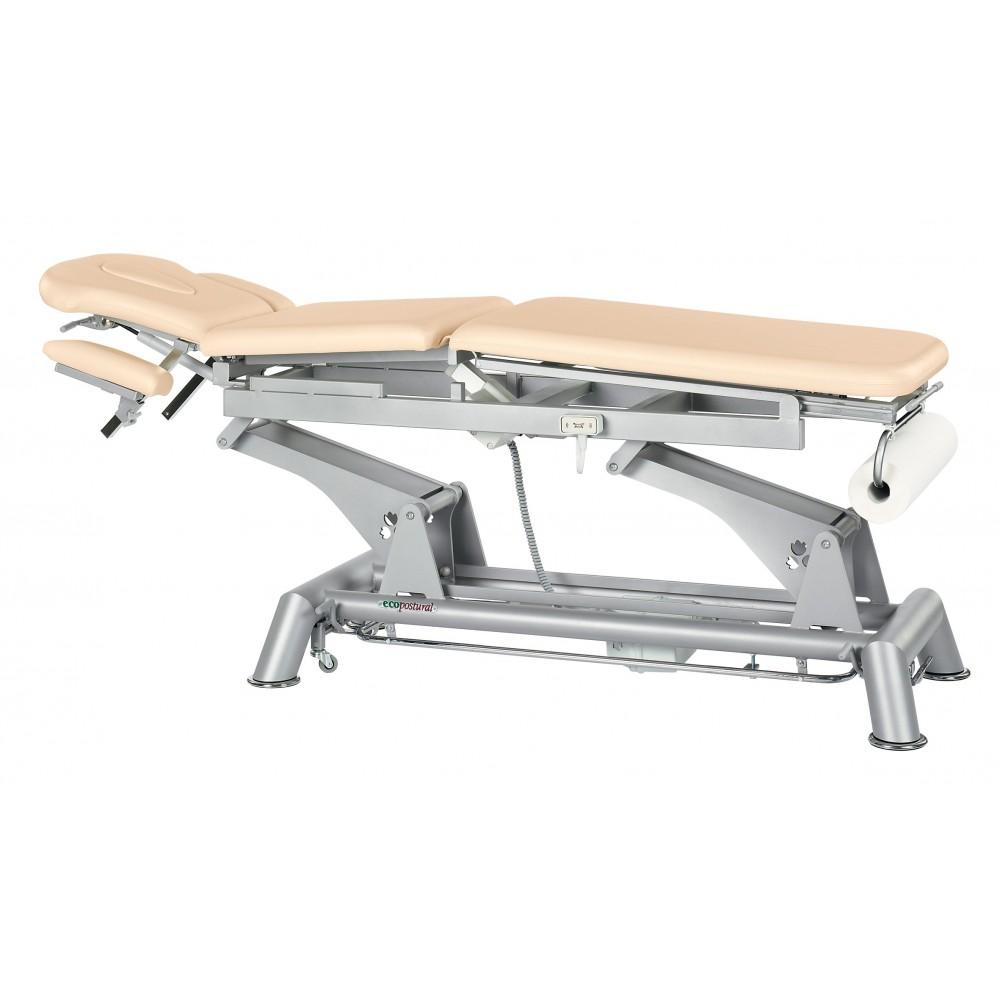 achat table de massage lectrique ecopostural c5930 a bas prix. Black Bedroom Furniture Sets. Home Design Ideas