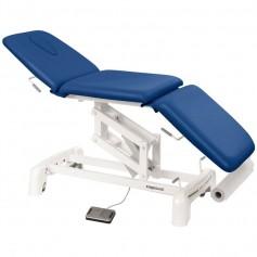 Table médicale électrique 3 plans