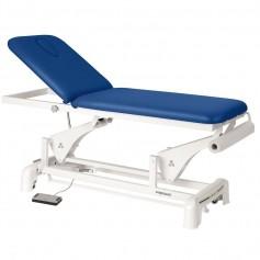 Table de massage et d'ostéopathie électrique Ecopostural C3523
