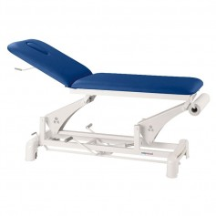 Table de massage hydraulique personnalisable C3753