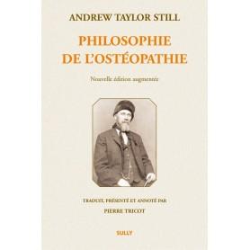 Philosophie de l'ostéopathie