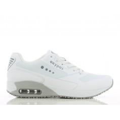 Sneaker à tendance avec semelle antidérapante Oxypas