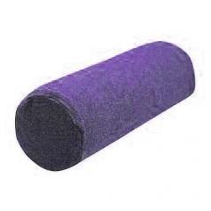 Housse de coussin de massage cylindrique