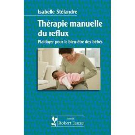 Thérapie manuelle du reflux : Plaidoyer pour le bien-être des bébés