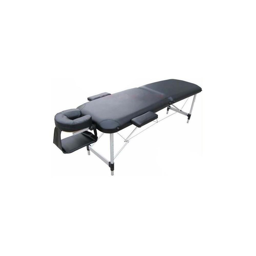 table massage pliante en aluminium au meilleur prix transport offert. Black Bedroom Furniture Sets. Home Design Ideas